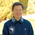 Taoist Tai Chi Society of Great Britain: Our founder, Master Moy Lin-